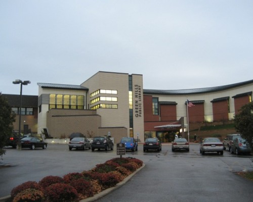Green Hills Library