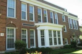 Naper and Ellsworth Schools