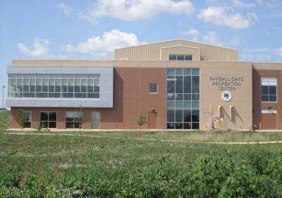 Randall Oaks Recreation Center