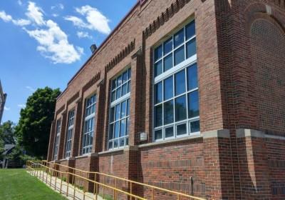 Gates and Oak Park Elementary Schools