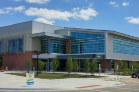 Woodridge Athletic Recreation Center
