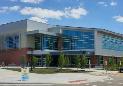 Woodridge Athletic Recreation Center