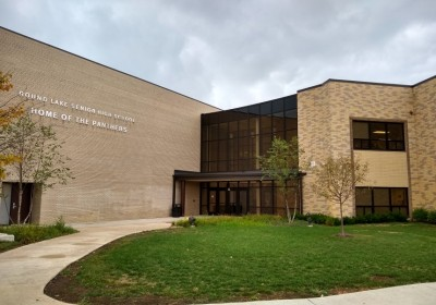 Round Lake High School