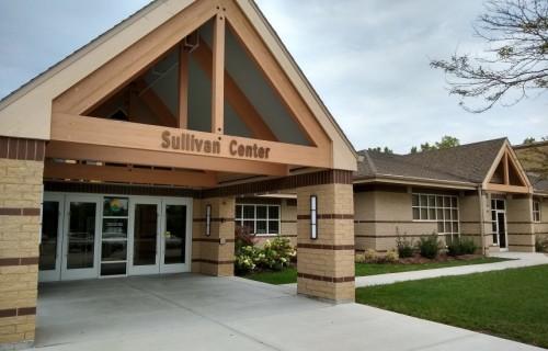 Sullivan Community Center