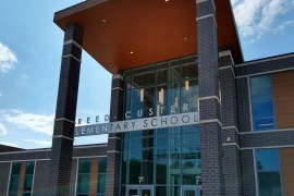 Reed Custer Elementary School