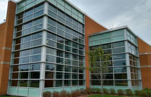 Prospect High School Natatorium