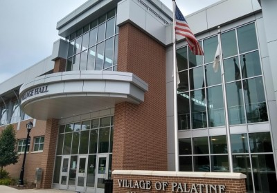 Palatine Village Hall