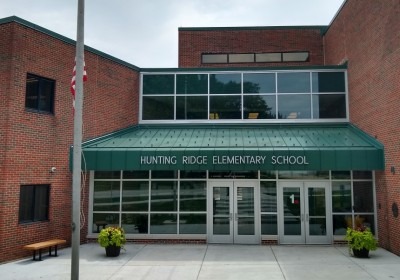 Hunting Ridge Elementary School
